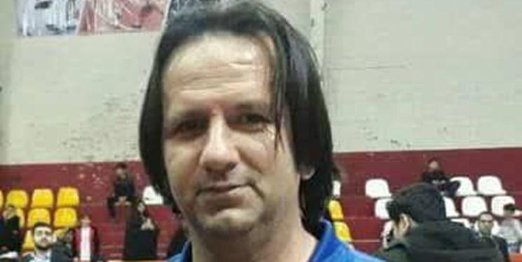«جدّایی» نماینده قم در کاراته قهرمانی جهان شد