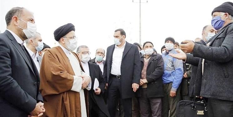 پروژههایی که روی زمینماندهاند/ خراسان شمالی چشم انتظار رئیس جمهور