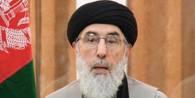حکمتیار مدعی شد: یک جاسوس «احمد مسعود» را در تحولات پنجشیر تحریک میکرد