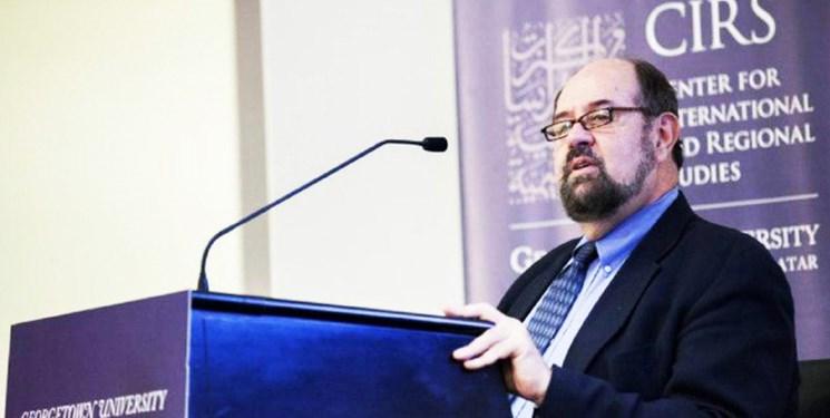 استاد دانشگاه مینهسوتا: عضویت ایران در سازمان شانگهای تحریمهای غرب را بیاثر خواهد کرد