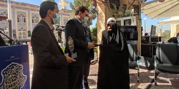 سهشنبههای تکریم در کرمان| وزیر ارشاد: کار ویژهای برای شهید سلیمانی دنبال میکنیم