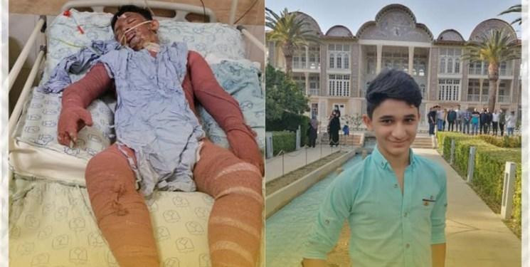 ماجرای نوجوان ایذهای که ققنوسوار زندگی بخشید/ «علی» فداکاری را معنا کرد