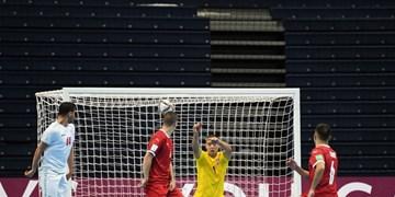 واکنش فیفا به برد تیم ملی فوتسال کشورمان در اولین بازی
