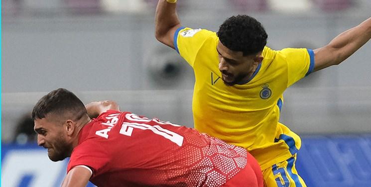 لیگ قهرمانان آسیا| شکست قابل پیش بینی  تراکتور/ دومین تیم عربستانی هم صعود کرد