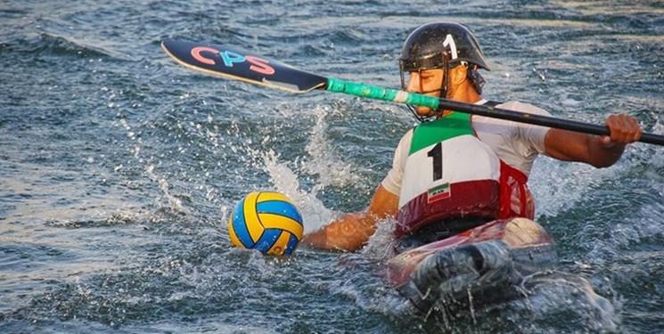 تیم کانوپولو اردبیل به مسابقات قایقرانی کشور اعزام میشود