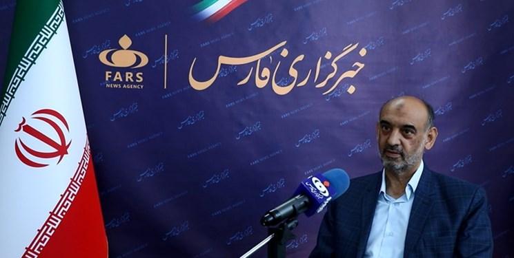 راهاندازی شورای مشورتی سیاسی (شمس) برای پیشنهاد استاندار یزد