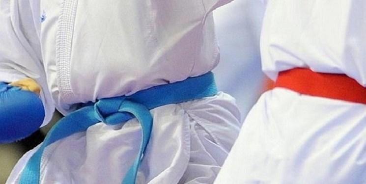 راهیابی یک گیلانی به تیم ملی کاراته