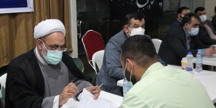 آزادی ۳۲ زندانی و اعطای مرخصی به ۱۵۶ مددجو در مازندران