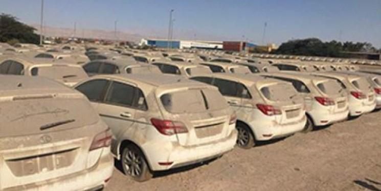 کمبود انبار دپو کالا در گمرک بوشهر