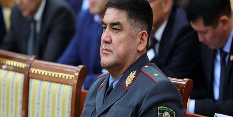 بازداشت معاون سابق وزیر کشور قرقیزستان به اتهام کودتا