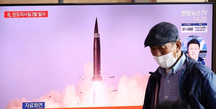 واکنش ارتش آمریکا به پرتابهای موشکی جدید کره شمالی