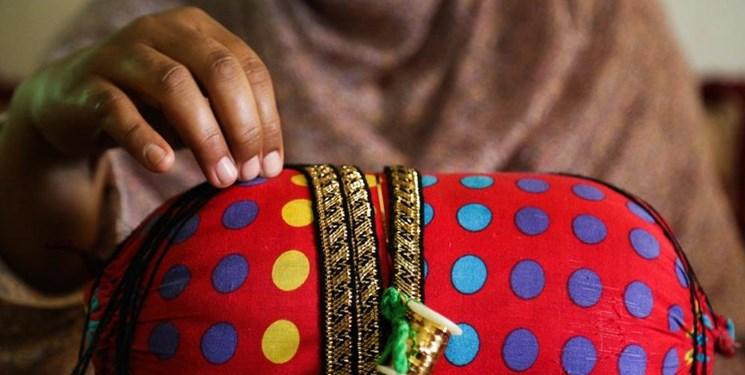 مشکل تأمین مواد اولیه صنایع دستی هرمزگان بزودی رفع میشود