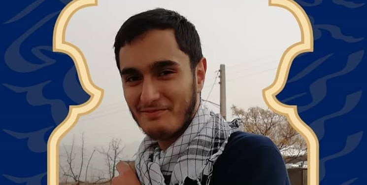پیام تسلیت رئیس سازمان بسیج دانشجویی در پی آسمانی شدن دانشجوی جهادگردانشگاه خواجه نصیر