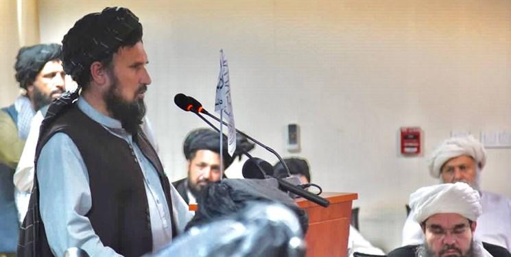 رئیس ارتش طالبان: مخلان امنیت در افغانستان را سرکوب میکنیم