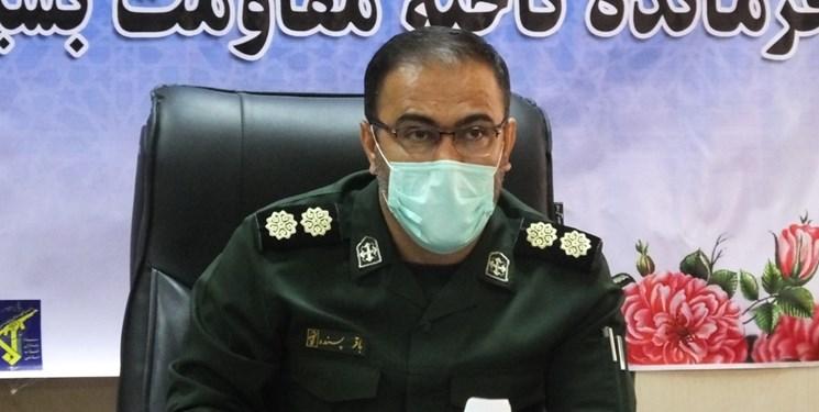 برگزاری ۶۷ برنامه طی هفته دفاع مقدس توسط سپاه  گچساران