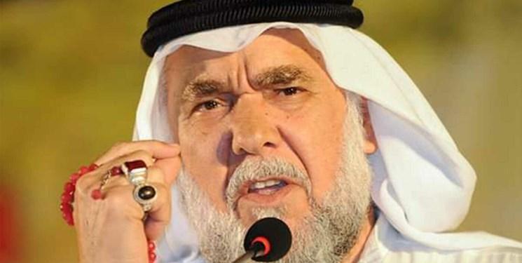 رهبر معارضان بحرین عفو پادشاهی را نپذیرفت و آن را ذلتبار خواند