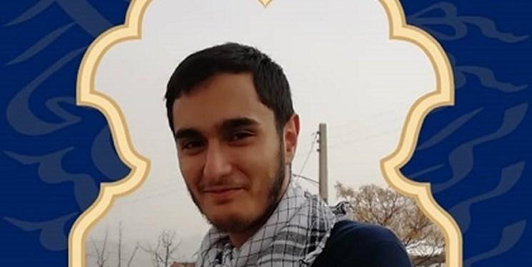 رئیس سازمان بسیج مستضعفین فقدان جهادگر بسیجی مصطفی سارنگ را تسلیت گفت