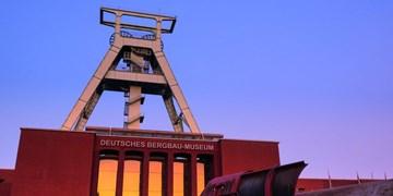 بزرگترین موزه معدن جهان کجاست + فیلم و عکس