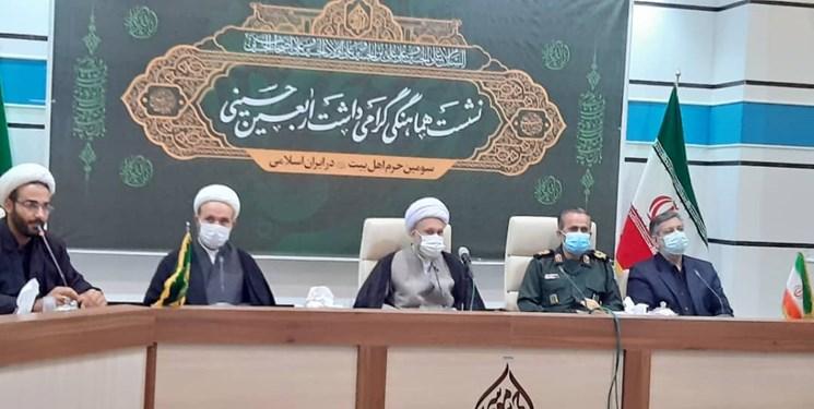 تعزیه امام حسین (ع) در شیراز کمرنگ شده است/ راه اندازی رادیوی اختصاصی در حرم مطهر احمدبن موسی (ع)