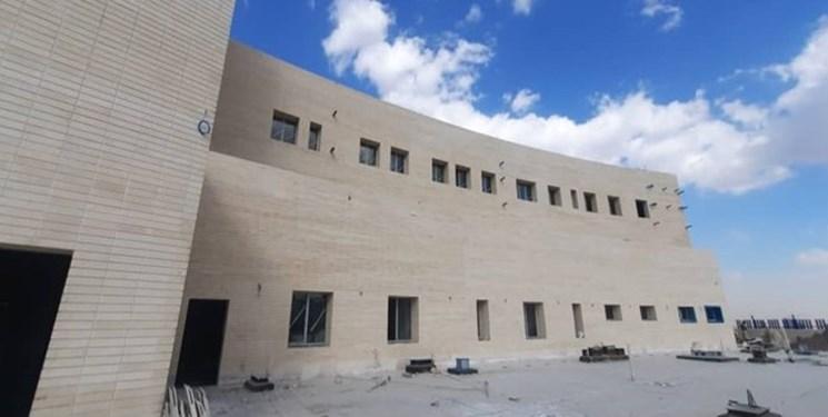 بیمارستان امداد و نجات جنوب مشهد بهزودی به بهرهبرداری میرسد/ افزایش ۲۲۰ تخت به ظرفیت تختهای بیمارستانی