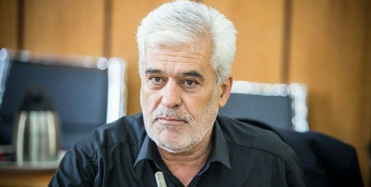 مهدی صباغی شهردار قزوین شد