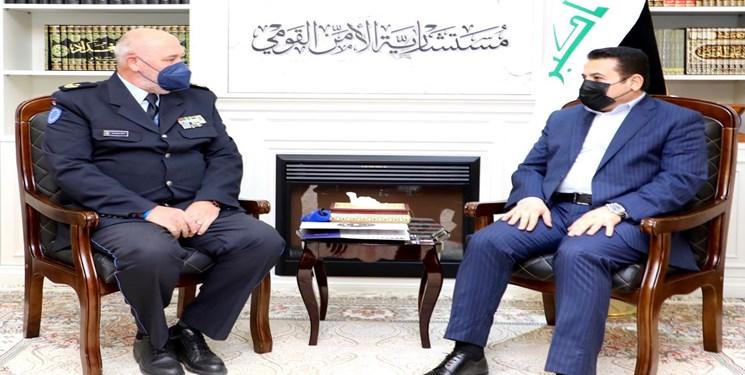 عراق،اتحاديه،اروپا،امنيت،تاكيد،منطقه
