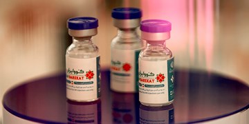 انتشار مقاله علمی واکسن برکت در نشریه معتبر جهانی