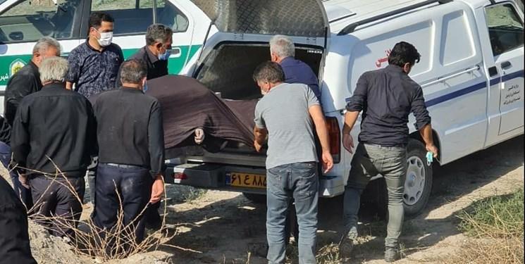 جسد پسر یازده ساله  پارس آبادی پیدا شد