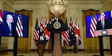 گاف جدید | بایدن نام نخستوزیر استرالیا را فراموش کرد