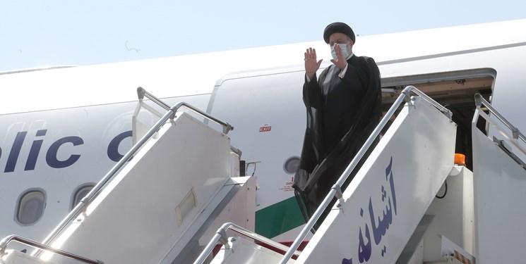 بوشهر، مقصد بعدی رئیسجمهور شد