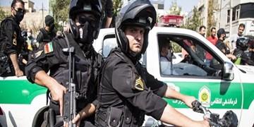روز شلوغ نیروی انتظامی در کرمانشاه/ از دستگیری سارق خطرناک تا انهدام ماینرها