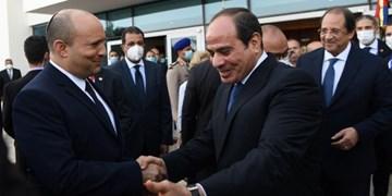 سیاست میانجیگری؛ قاهره به دنبال روابط با آمریکا و تلآویو خواهان آتشبس در غزه