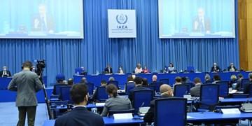 مسکو: بحث درباره ایران در شورای حکام پایان یافت/ اعضا خواستار ادامه مذاکرات وین شدند