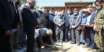 فتاح:آغاز عملیات اجرایی احداث ۱۰ هزار واحد مسکن محرومان در کشور