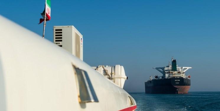 کشتیهای سوخت ایران چگونه تشکیل دولت لبنان را تسریع کردند؟