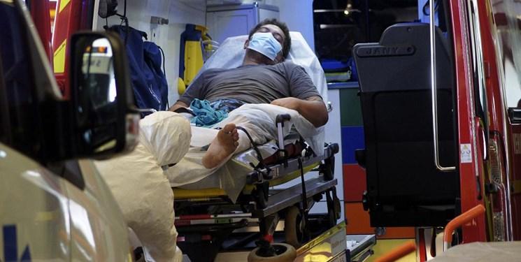وزارت بهداشت: ۳۶۴ بیمار کرونا جان باختند