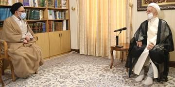 آیت الله مکارم شیرازی: توفیق دولت سیزدهم در گرو حل مشکلات اقتصادی است