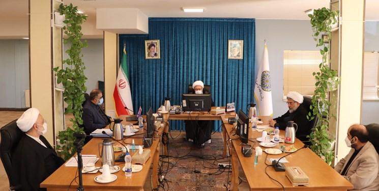 برگزاری جلسه هیأت امنای جامعه الامام الصادق با حضور آیت الله آملی لاریجانی/ ابقای حجتالاسلام سعدی در ریاست دانشگاه
