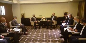 دیدار امیرعبداللهیان و همتای هندی در دوشنبه/ آمادگی هند برای توسعه روابط با ایران