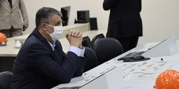 بازدید اسلامی از مجتمع هستهای خنداب (اراک)