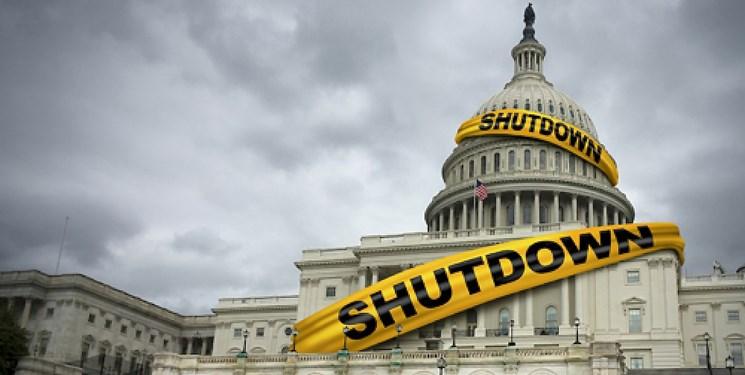 سنای آمریکا طرحی برای جلوگیری موقت از تعطیلی دولت تصویب کرد