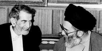 فیلم| روایت رهبر معظم انقلاب از نحوه آشنایی با شعر شهریار/ واقعاً نظیر شهریار کسی را نداریم