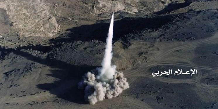 پهپادها و موشکهای یمن، عربستان را مجبور به کمک خواستن از آمریکا کرد