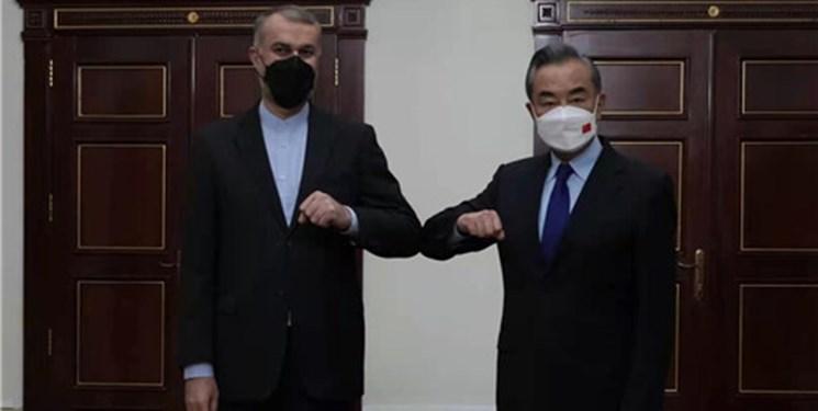 پکن: برای هماهنگی با ایران درباره افغانستان، آمادگی داریم