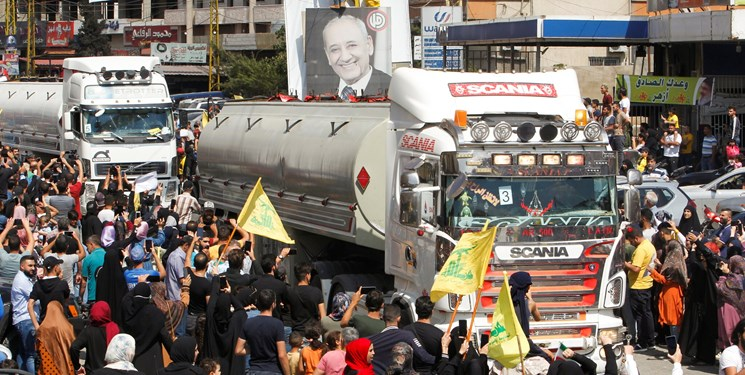 نیویورک تایمز: حزبالله توانست بر آمریکا پیروز شود