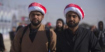 اعزام 100 طلبه مبلغ به عراق و استقرار در 3 نقطه از پیادهروی اربعین