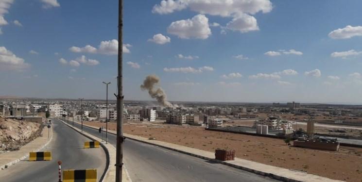 انفجار در مناطق اشغالی تروریستها در شمال سوریه؛ ۹ نفر زخمی شدند