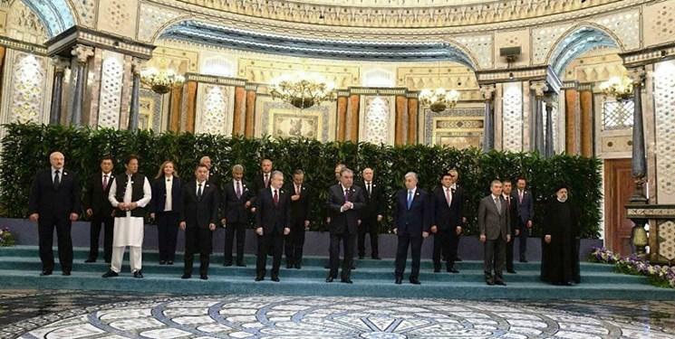 امضای 30 سند همکاری در بیست و یکمین نشست سازمان همکاریهای شانگهای