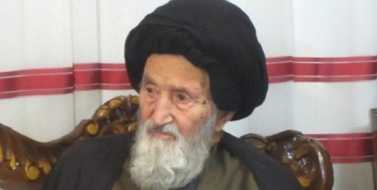 Ayətullah Mirfəxrəddin Musəvi dünyasını dəyişib
