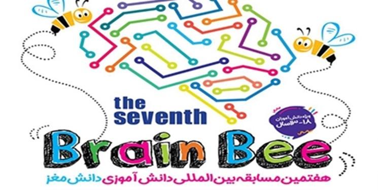 رقابت 1400 دانشآموز در مسابقه بینالمللی دانش مغز / نفرات برتر معرفی شدند